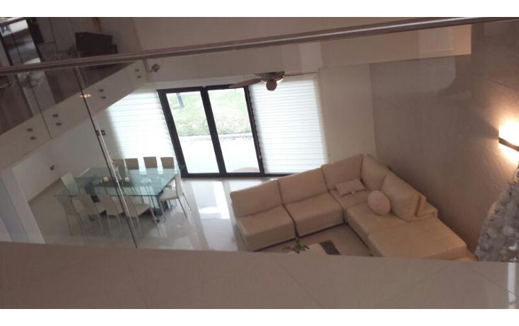Foto de casa en venta en  , las privanzas 6 sector, monterrey, nuevo león, 1269187 No. 03