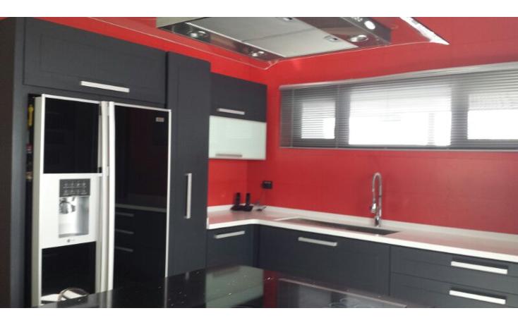 Foto de casa en venta en  , las privanzas 6 sector, monterrey, nuevo león, 1269187 No. 05