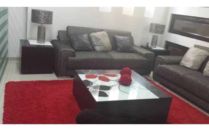 Foto de casa en venta en  , las privanzas 6 sector, monterrey, nuevo león, 1269187 No. 10
