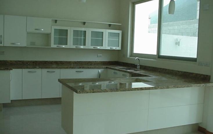Foto de casa en renta en  , las privanzas primero, san pedro garza garcía, nuevo león, 1707452 No. 01