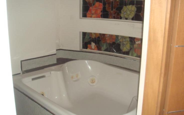 Foto de casa en renta en  , las privanzas primero, san pedro garza garcía, nuevo león, 1707452 No. 03