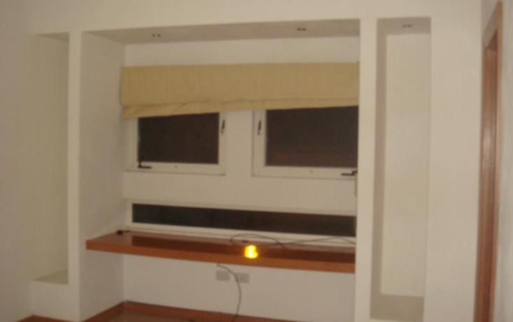 Foto de casa en renta en  , las privanzas primero, san pedro garza garcía, nuevo león, 1707452 No. 07