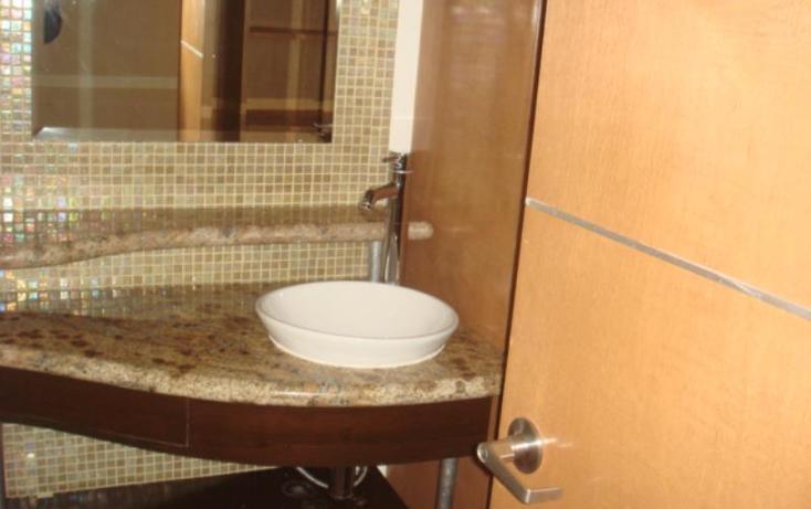 Foto de casa en renta en  , las privanzas primero, san pedro garza garcía, nuevo león, 1707452 No. 09