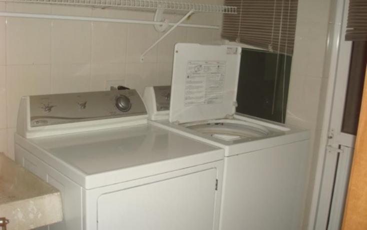 Foto de casa en renta en  , las privanzas primero, san pedro garza garcía, nuevo león, 1707452 No. 12