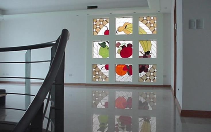 Foto de casa en renta en  , las privanzas primero, san pedro garza garcía, nuevo león, 1707452 No. 17