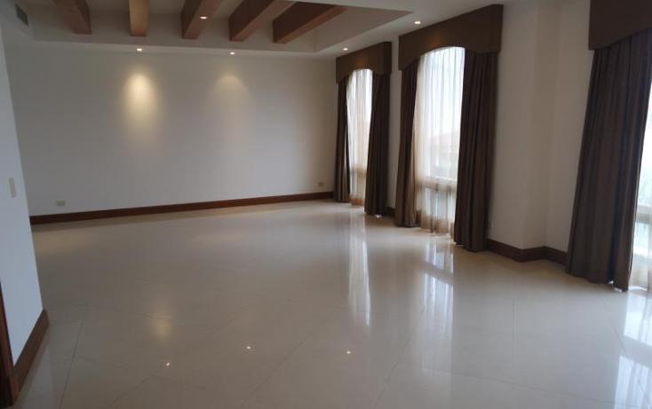Foto de casa en venta en  , las privanzas primero, san pedro garza garcía, nuevo león, 2659289 No. 03
