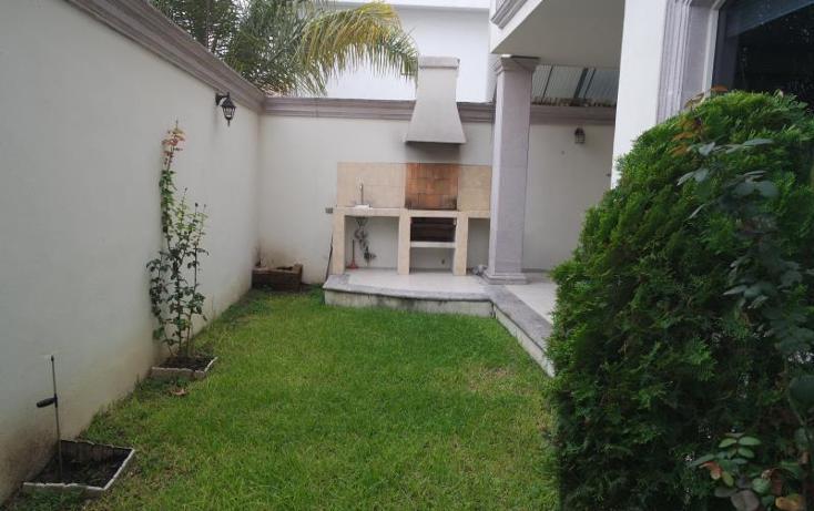 Foto de casa en venta en  , las privanzas primero, san pedro garza garcía, nuevo león, 2659289 No. 07
