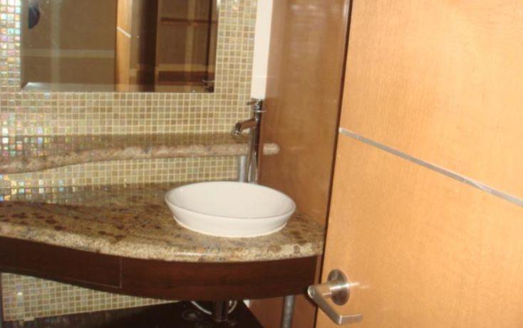 Foto de casa en renta en, las privanzas segundo, san pedro garza garcía, nuevo león, 1707452 no 09