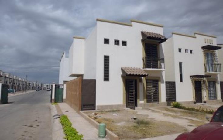Foto de casa en renta en  , las provincias, hermosillo, sonora, 1996446 No. 01