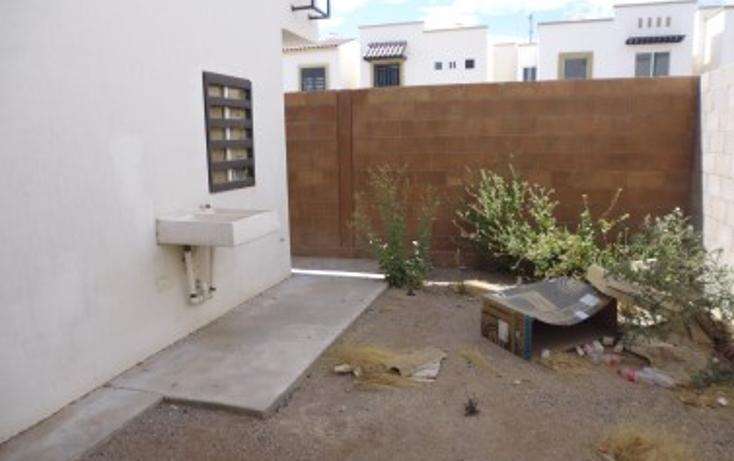 Foto de casa en renta en  , las provincias, hermosillo, sonora, 1996446 No. 06