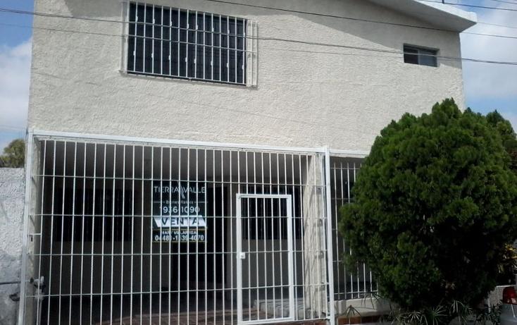 Foto de casa en venta en  , las puentes sector 1, san nicol?s de los garza, nuevo le?n, 1749216 No. 02