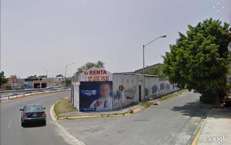 Foto de terreno comercial en venta en  , las puentes sector 3, san nicolás de los garza, nuevo león, 2673946 No. 03