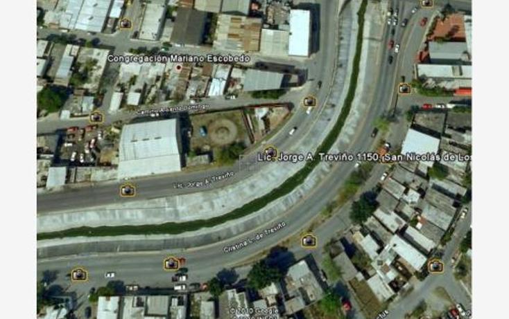 Foto de terreno comercial en venta en  , las puentes sector 3, san nicol?s de los garza, nuevo le?n, 399166 No. 01