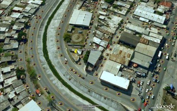 Foto de terreno comercial en venta en  , las puentes sector 3, san nicol?s de los garza, nuevo le?n, 399166 No. 04