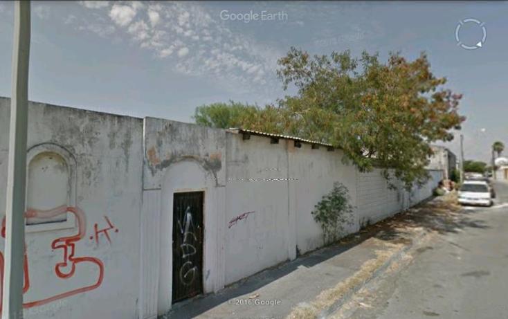 Foto de terreno comercial en venta en  , las puentes sector 3, san nicol?s de los garza, nuevo le?n, 399166 No. 05