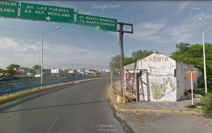 Foto de terreno comercial en venta en  , las puentes sector 3, san nicol?s de los garza, nuevo le?n, 399166 No. 07