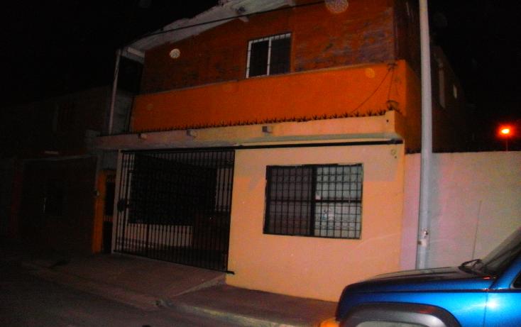 Foto de casa en venta en  , las puentes sector 7, san nicol?s de los garza, nuevo le?n, 1624642 No. 01