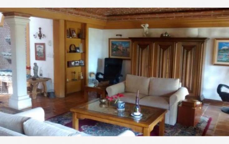 Foto de casa en venta en las quas, las quintas, cuernavaca, morelos, 760093 no 13