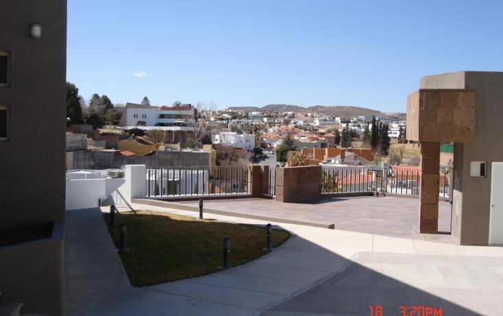 Foto de departamento en renta en  , las quintas, chihuahua, chihuahua, 1101227 No. 18