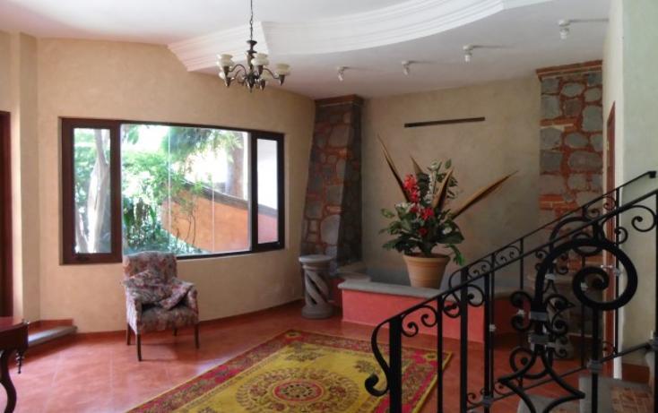 Foto de casa en renta en  , las quintas, cuernavaca, morelos, 1041099 No. 02