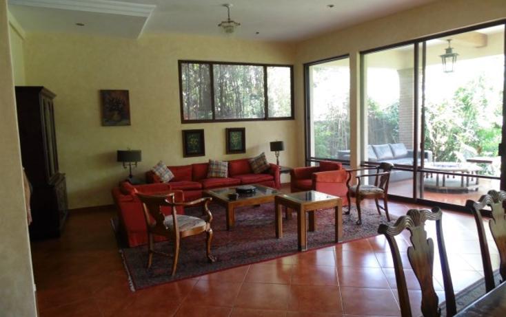 Foto de casa en renta en  , las quintas, cuernavaca, morelos, 1041099 No. 03