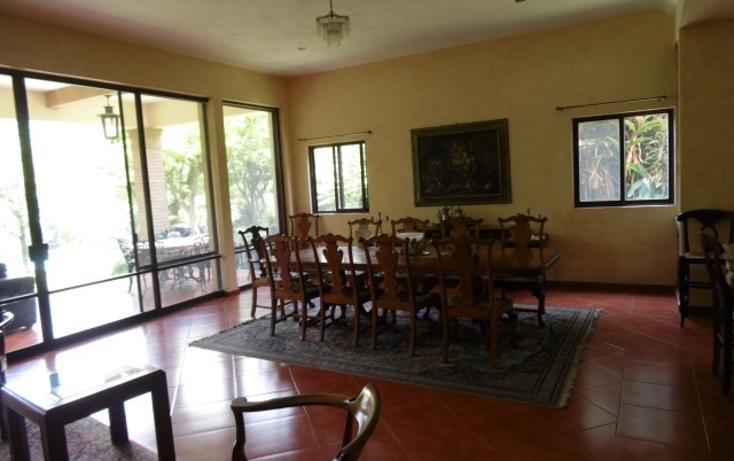 Foto de casa en renta en  , las quintas, cuernavaca, morelos, 1041099 No. 04