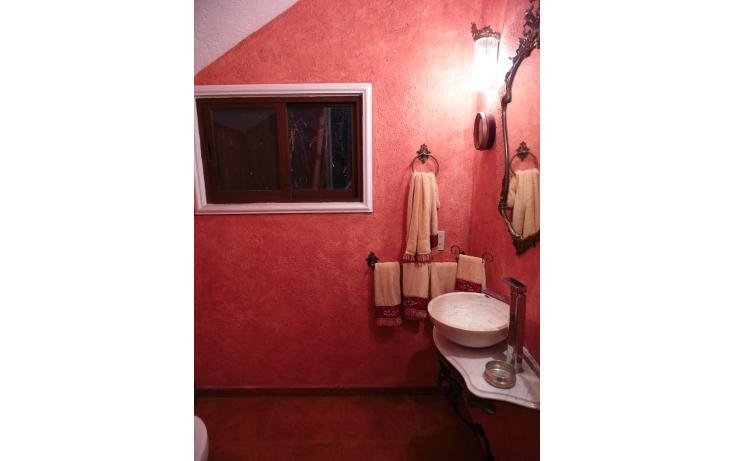 Foto de casa en renta en  , las quintas, cuernavaca, morelos, 1041099 No. 05
