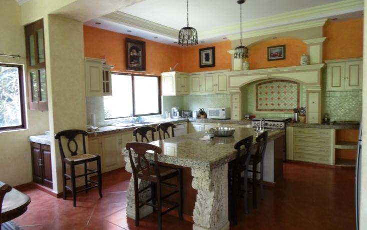 Foto de casa en renta en  , las quintas, cuernavaca, morelos, 1041099 No. 06