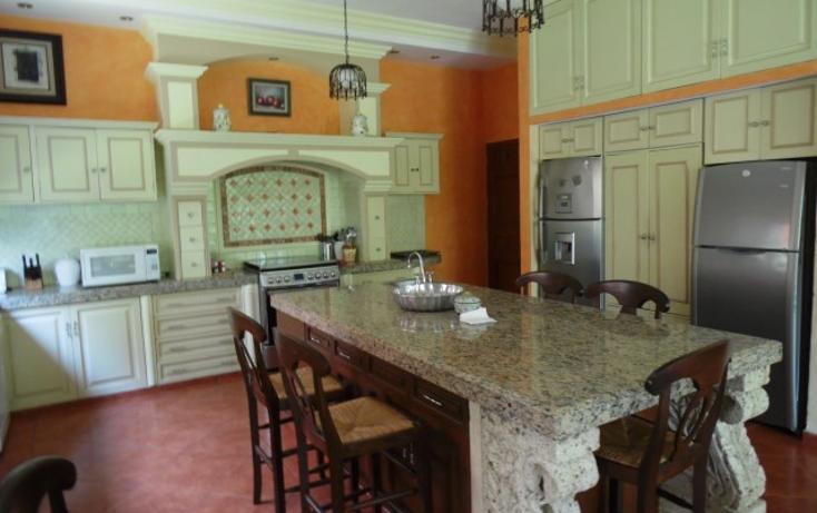 Foto de casa en renta en  , las quintas, cuernavaca, morelos, 1041099 No. 07