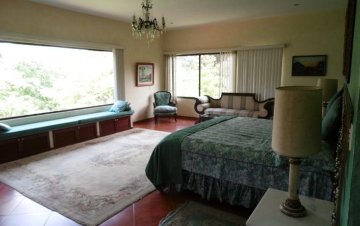 Foto de casa en renta en  , las quintas, cuernavaca, morelos, 1041099 No. 08