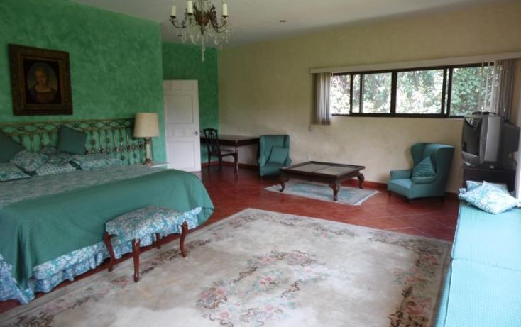 Foto de casa en renta en  , las quintas, cuernavaca, morelos, 1041099 No. 09