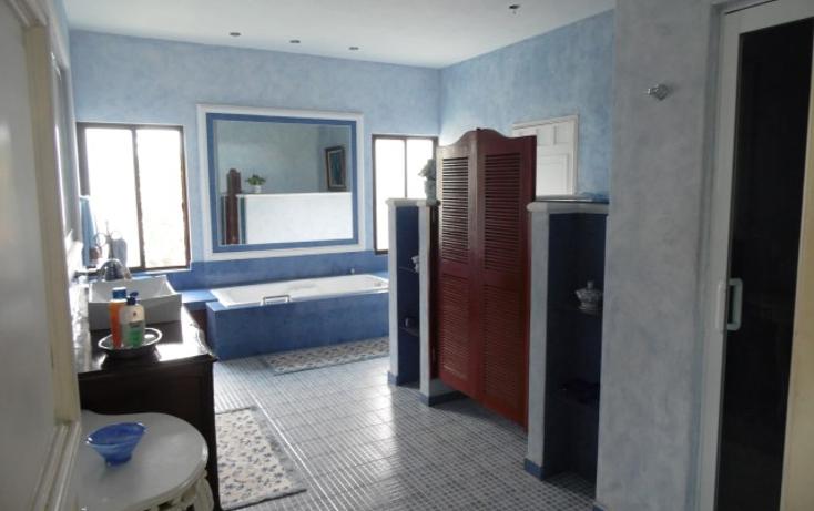Foto de casa en renta en  , las quintas, cuernavaca, morelos, 1041099 No. 10