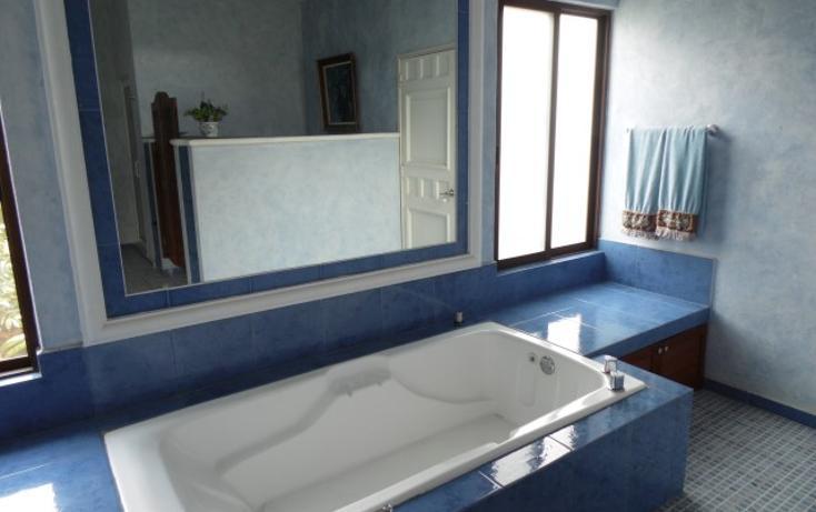 Foto de casa en renta en  , las quintas, cuernavaca, morelos, 1041099 No. 11
