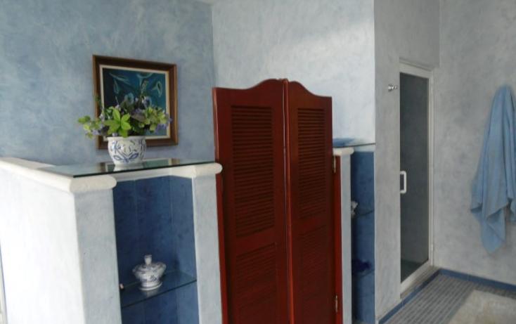 Foto de casa en renta en  , las quintas, cuernavaca, morelos, 1041099 No. 12