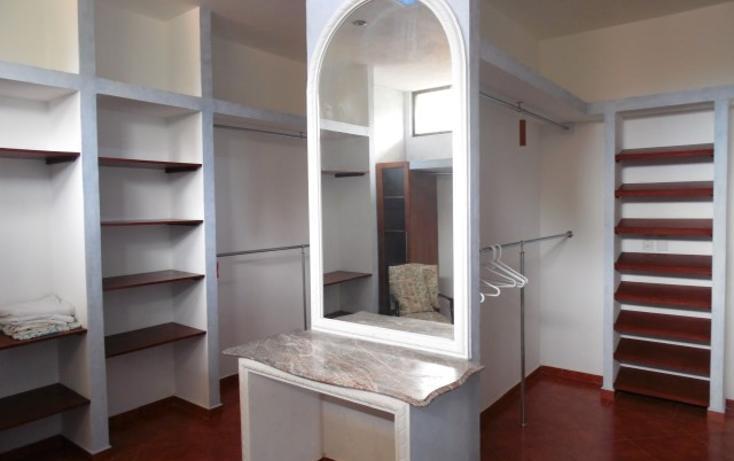 Foto de casa en renta en  , las quintas, cuernavaca, morelos, 1041099 No. 13