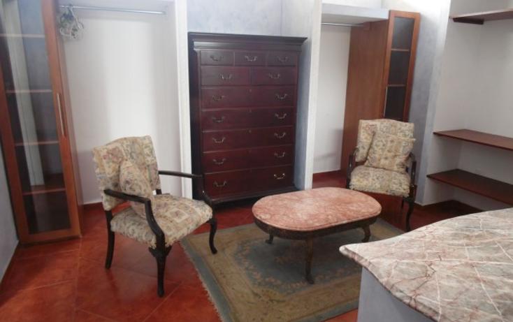 Foto de casa en renta en  , las quintas, cuernavaca, morelos, 1041099 No. 14