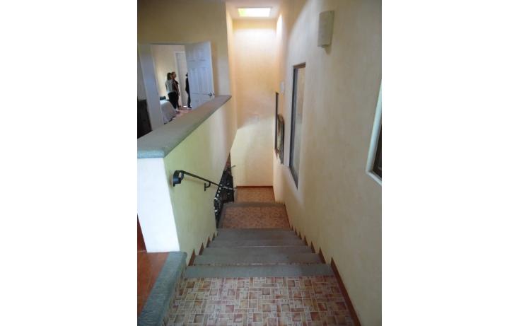Foto de casa en renta en  , las quintas, cuernavaca, morelos, 1041099 No. 17