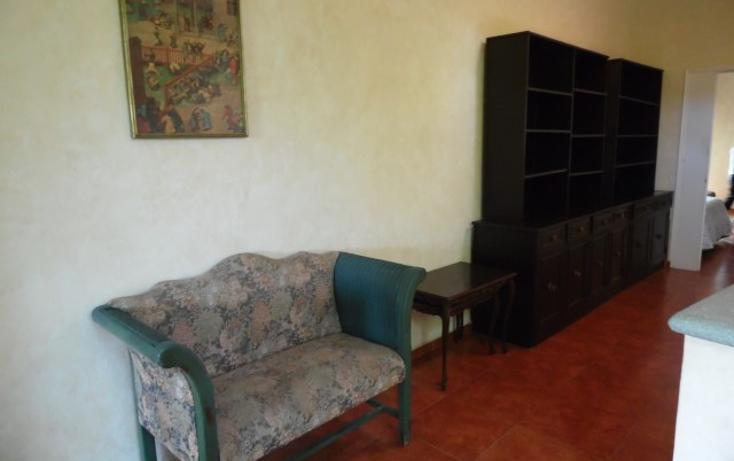 Foto de casa en renta en  , las quintas, cuernavaca, morelos, 1041099 No. 18