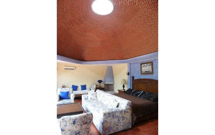 Foto de casa en renta en  , las quintas, cuernavaca, morelos, 1041099 No. 19
