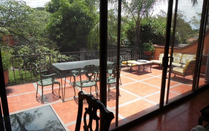 Foto de casa en renta en  , las quintas, cuernavaca, morelos, 1041099 No. 20