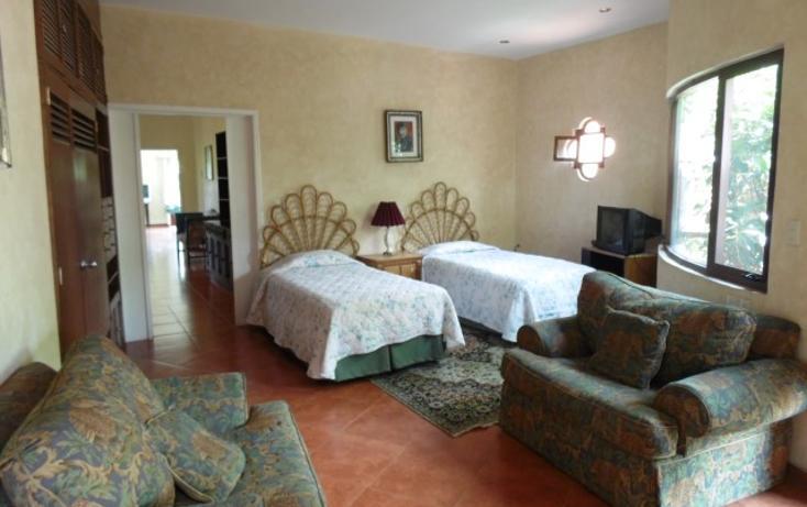 Foto de casa en renta en  , las quintas, cuernavaca, morelos, 1041099 No. 21