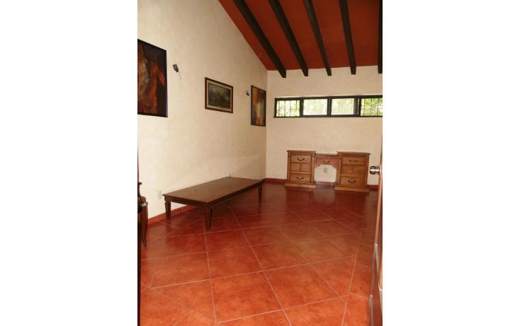 Foto de casa en renta en  , las quintas, cuernavaca, morelos, 1041099 No. 25