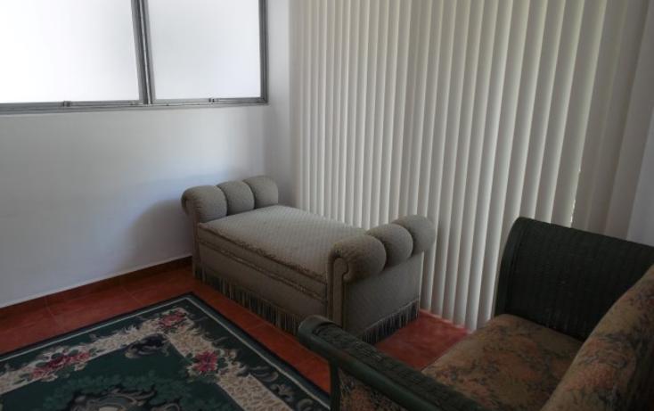 Foto de casa en renta en  , las quintas, cuernavaca, morelos, 1041099 No. 27