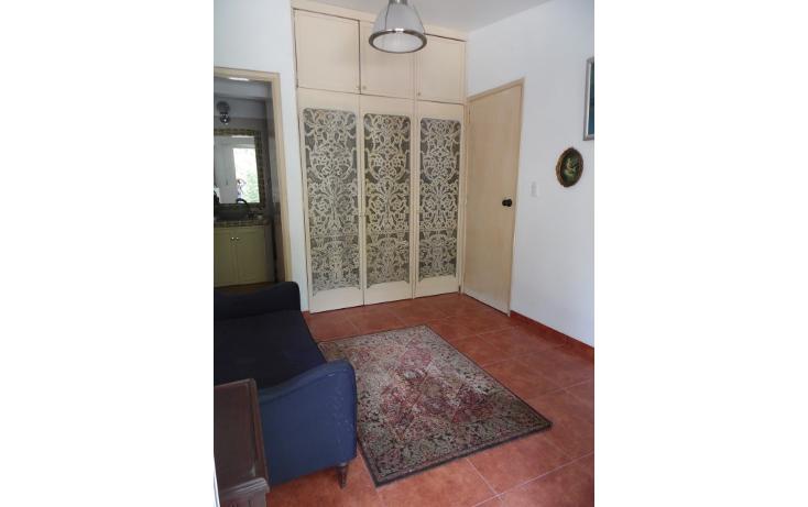 Foto de casa en renta en  , las quintas, cuernavaca, morelos, 1041099 No. 30