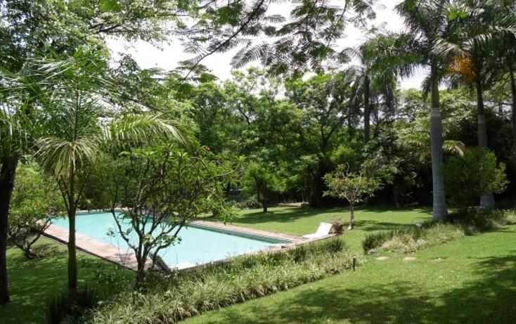 Foto de casa en renta en  , las quintas, cuernavaca, morelos, 1041099 No. 32