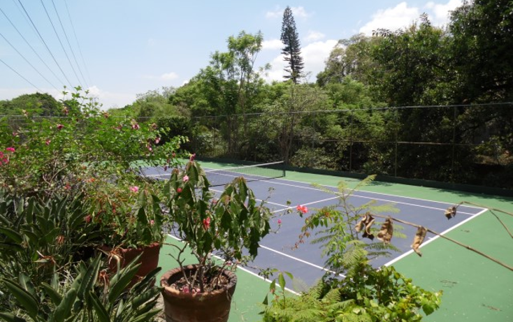 Foto de casa en renta en  , las quintas, cuernavaca, morelos, 1041099 No. 33