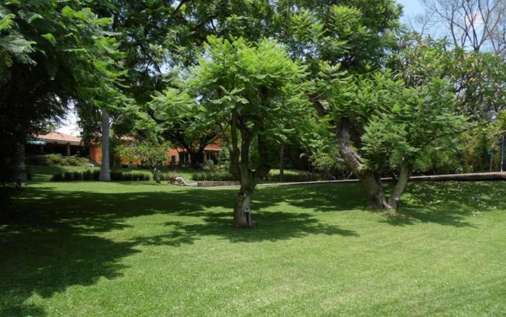 Foto de casa en renta en  , las quintas, cuernavaca, morelos, 1041099 No. 34