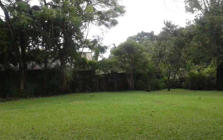 Foto de terreno habitacional en venta en  , las quintas, cuernavaca, morelos, 1071541 No. 01