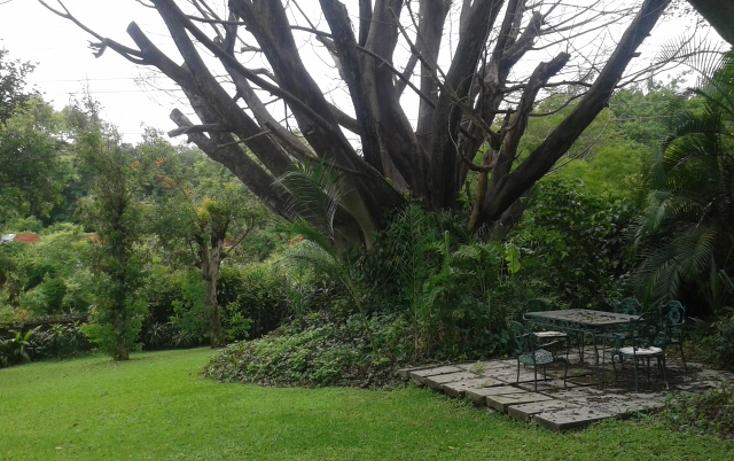 Foto de terreno habitacional en venta en  , las quintas, cuernavaca, morelos, 1071541 No. 02