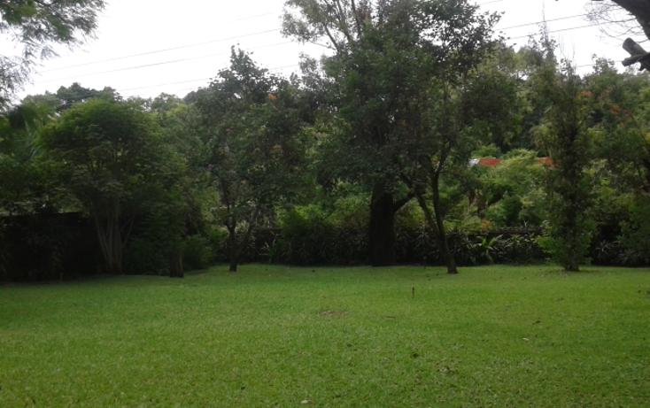 Foto de terreno habitacional en venta en  , las quintas, cuernavaca, morelos, 1071541 No. 03